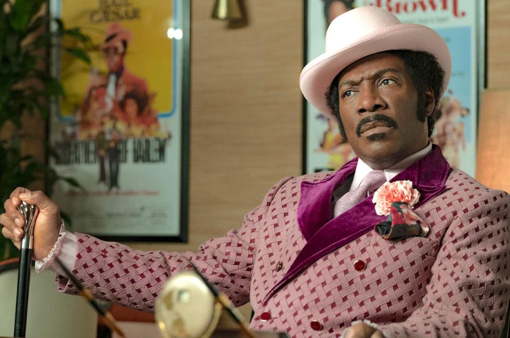 Eddie Murphy's Big Comeback in Netflix's 'Dolemite Is My Name'