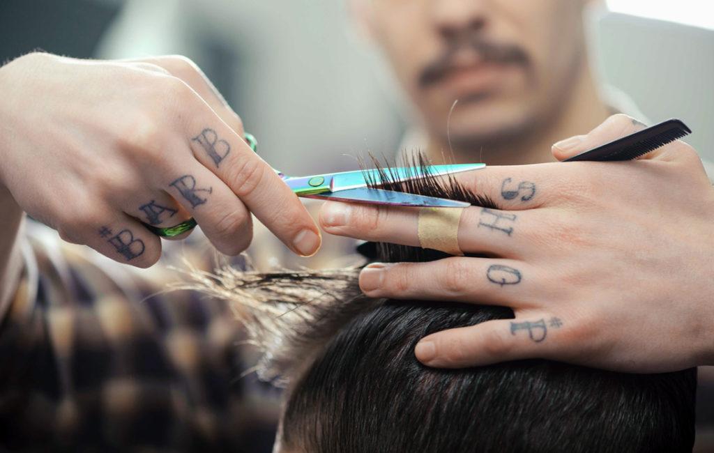 The Best Barbershops in Bangkok That Make the Cut