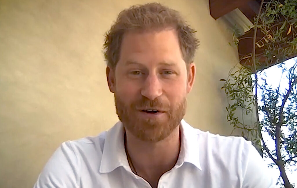 Prince Harry Reveals What He's Missing About the UK in LA