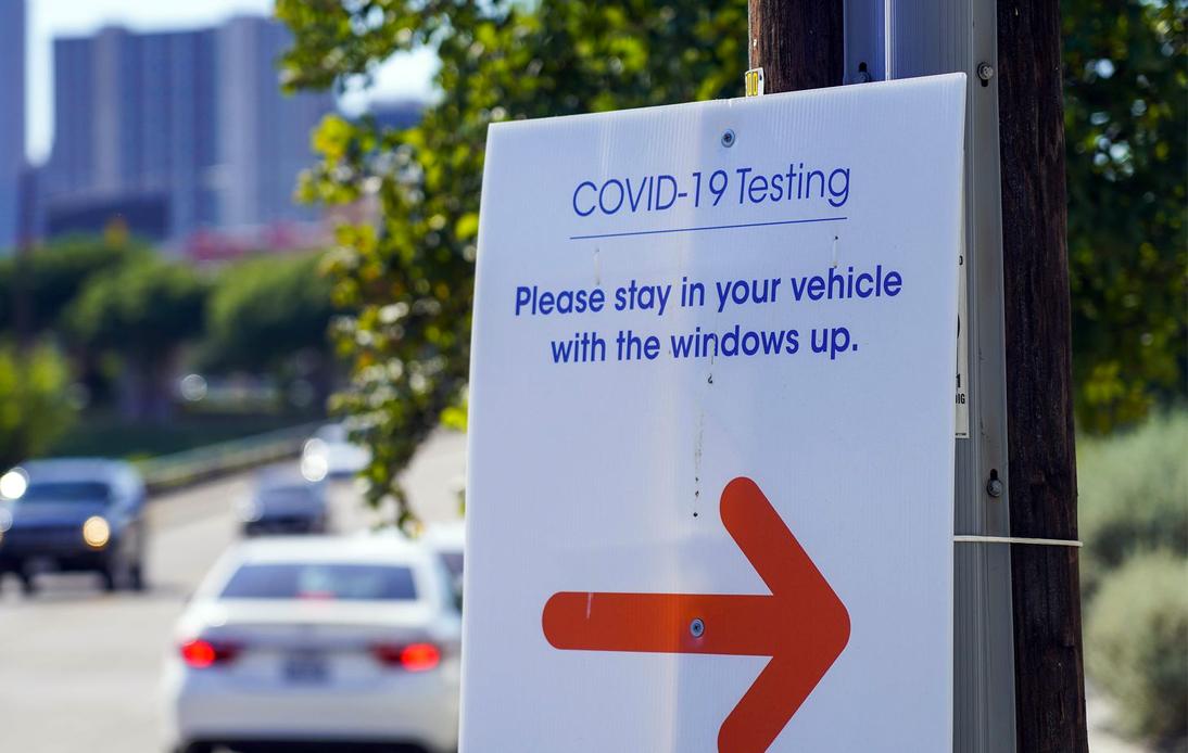 Texas Pauses Reopening as Coronavirus Cases in US Soar
