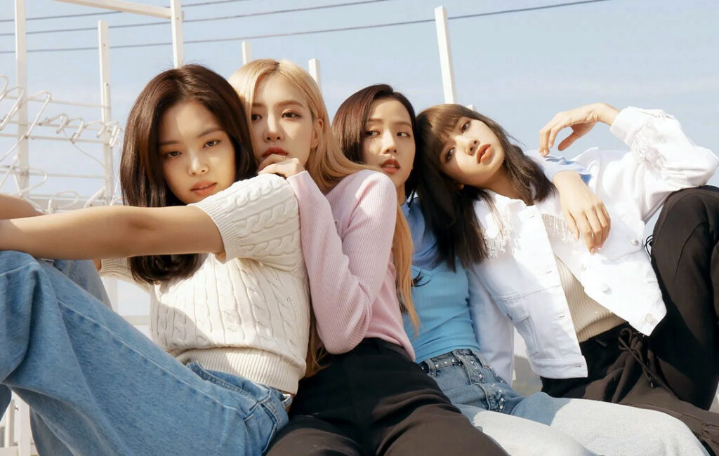 Blackpink Trumps BTS to Set a New YouTube Views Record