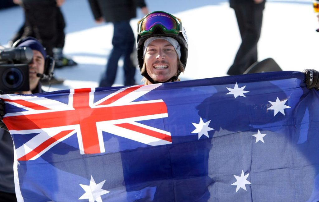 Alex Pullin: World-Champion Snowboarder Passes Away