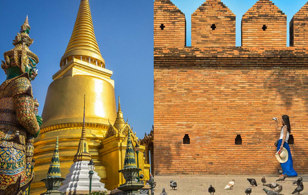 Bangkok and Chiang Mai Among Most Expensive Cities for Expats