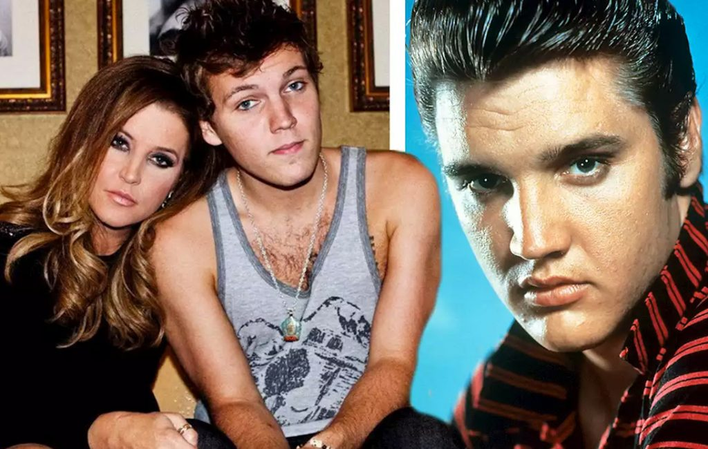 Elvis Presley's Grandson Benjamin Keough Passes Away Aged 27