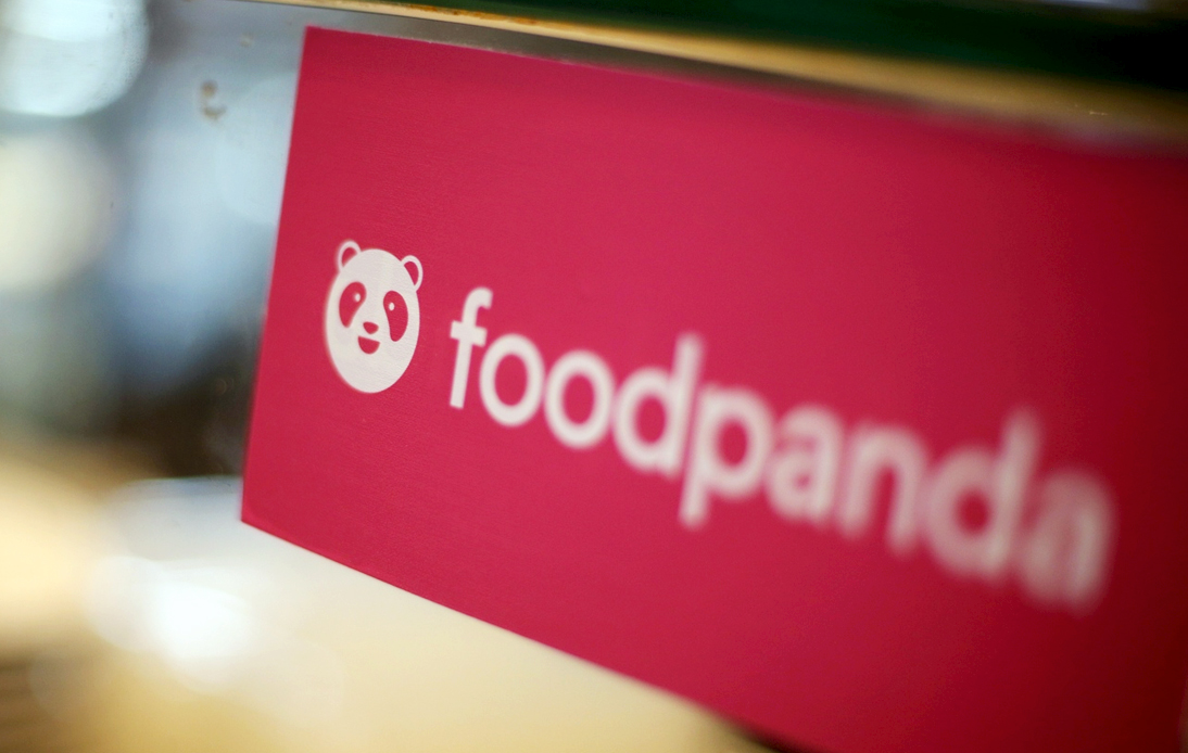 foodpanda - Online food delivery service in Thailand