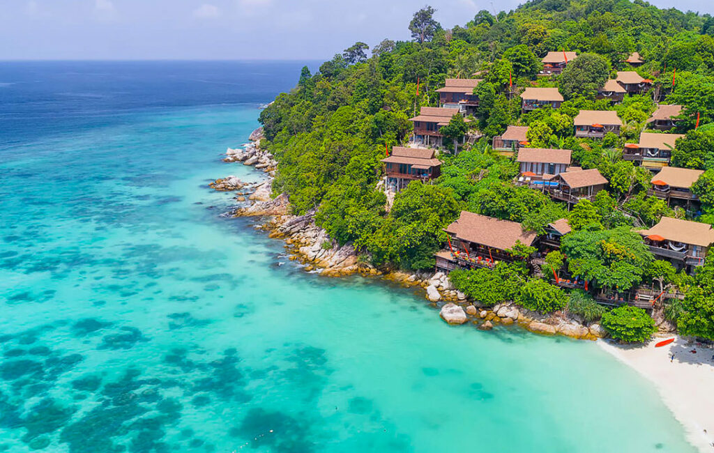 koh lipe is incredible you have to see it