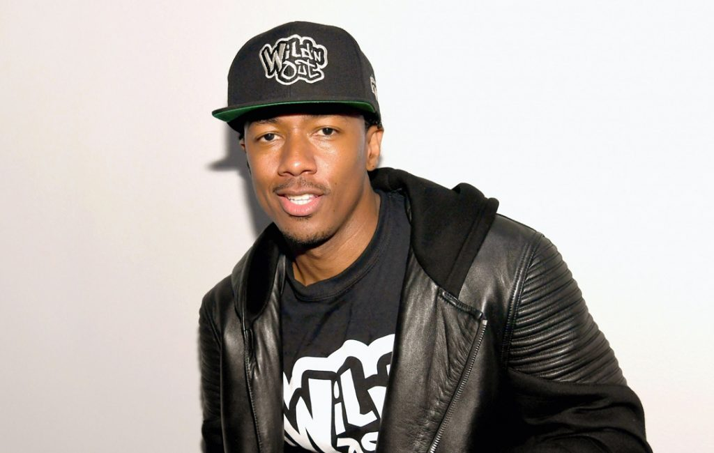 US TV Host Nick Cannon Fired Over Anti-Semitic Comments