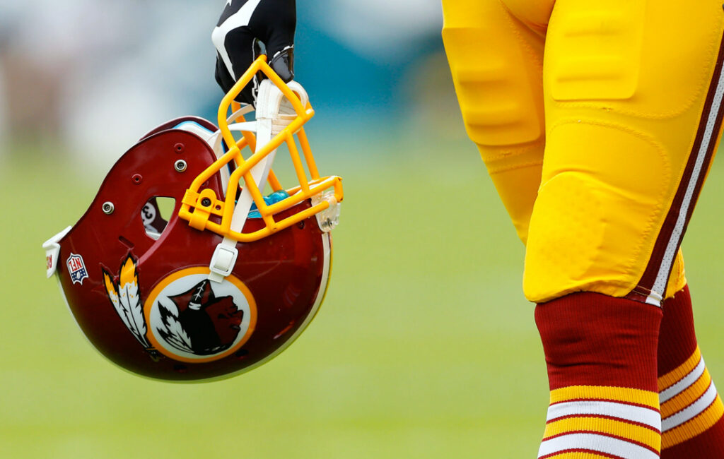 FedEx Pushes NFL Team Washington Redskins to Review Name