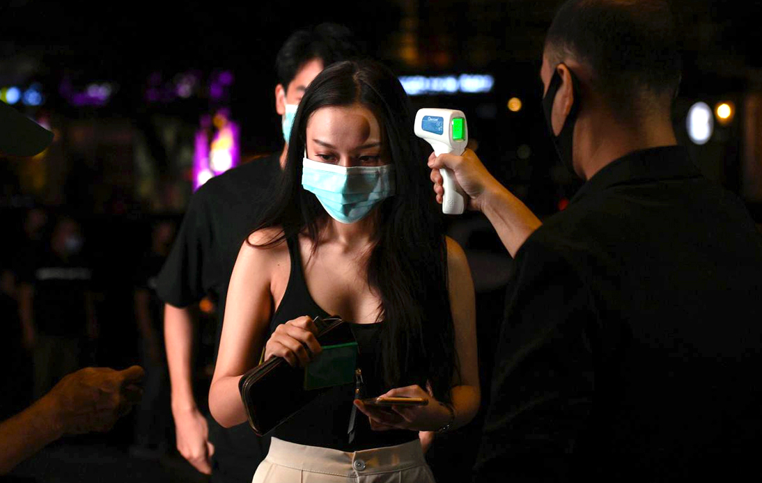 Thailand's Nightlife Venues Reopen Under Strict Conditions