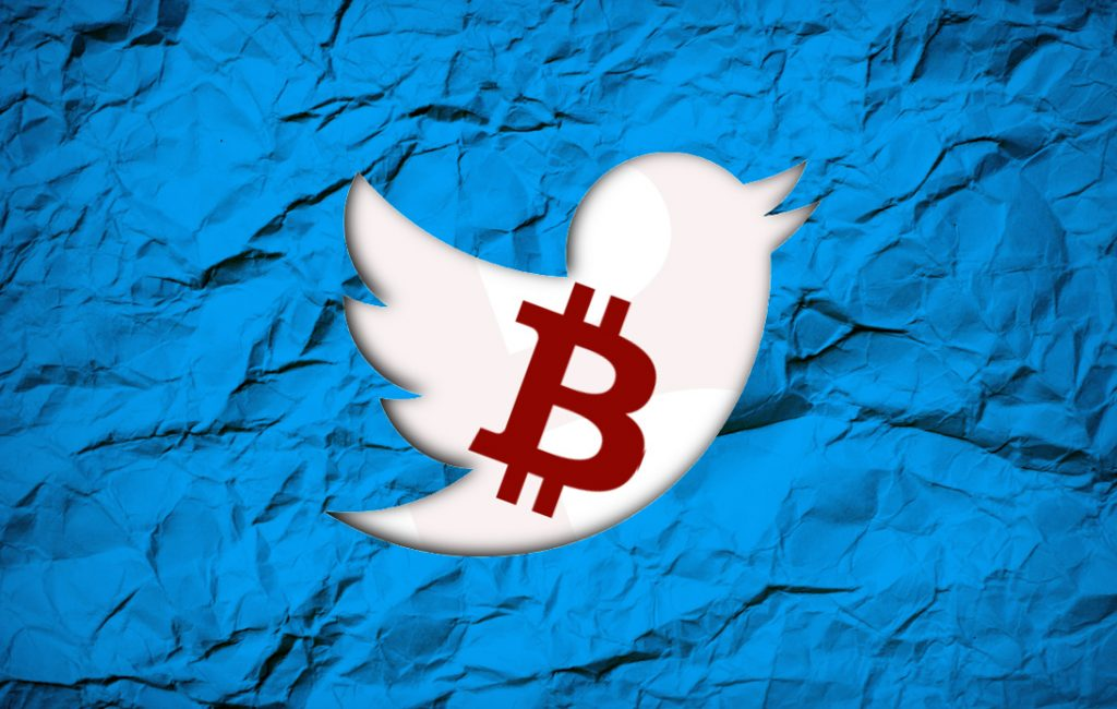 Hacker's Bitcoin Scam Targets Well-Known Twitter Accounts