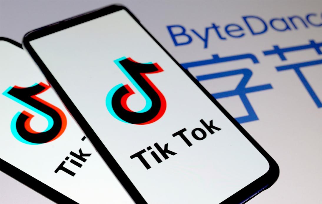 Tiktok by Bytedance