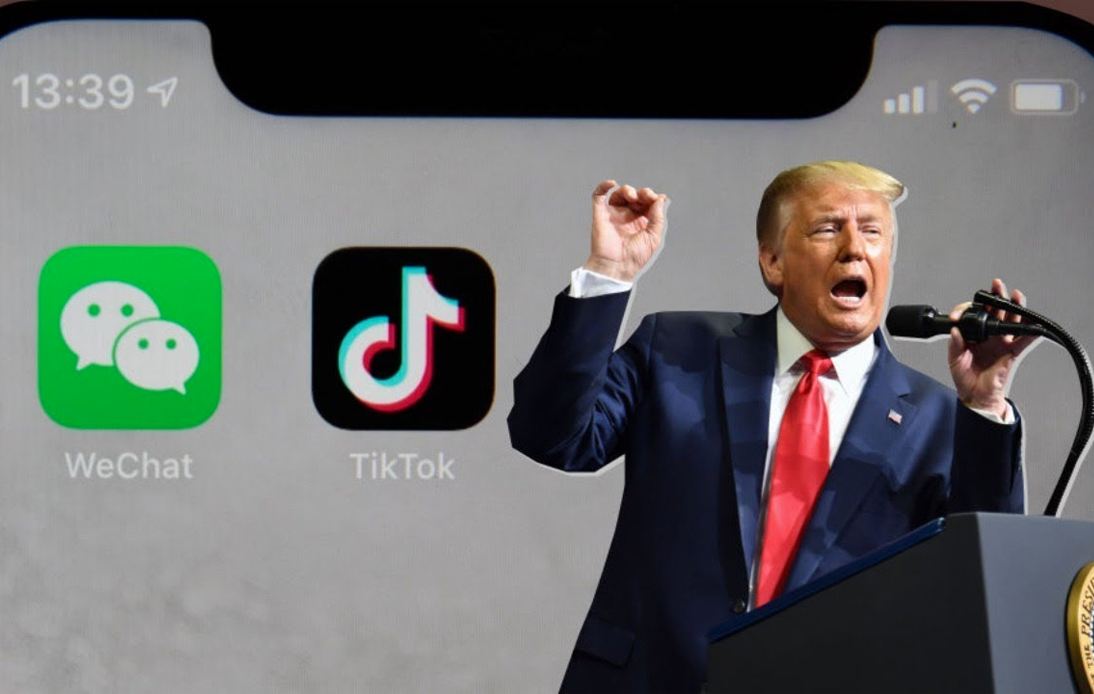 Trump Administration's Attempt to Ban WeChat Blocked By Judge