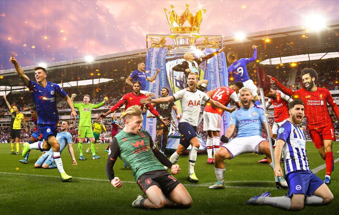 Premier League Players
