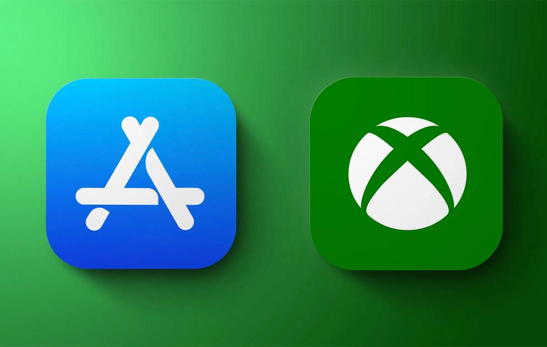 Appstore & Xbox